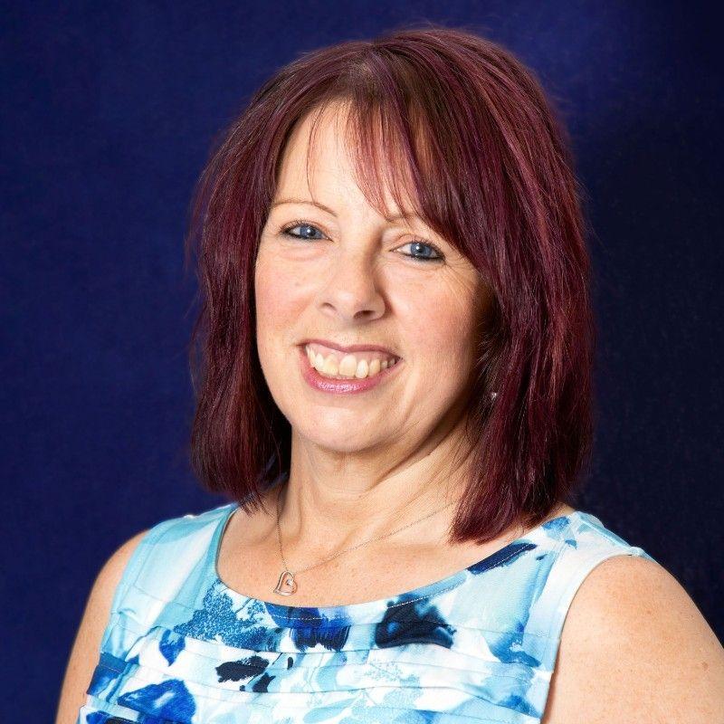 Alison Mortimer